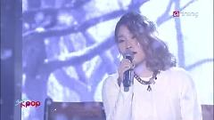 The First Snows Falling (Ep 141 Simply Kpop) - Son Seung Yeon