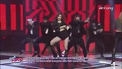 Crazy (Ep 153 Simply Kpop) - 4MINUTE