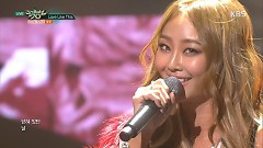 Love Like This (161111 Music Bank) - Hyorin