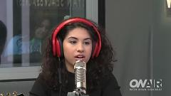 Stitches (On Air With Ryan Seacrest) - Alessia Cara