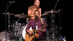 You Give Me Something (V Festival, 2009) - James Morrison