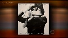 Cheshire Cat Cry (Live On David Letterman) - Yoko Ono, The Flaming Lips