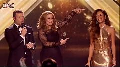 And I'm Telling You (The X Factor 2013) - Sam Bailey, Nicole Scherzinger