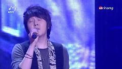 I Remember... I Love You... (M-Wave Arirrang) - Flower Band