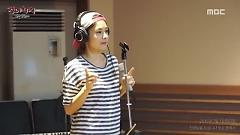 I Can Picture It (150707 MBC Radio) - Chae Yeon