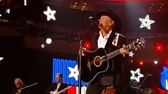 All My Ex's Live In Texas / Let It Go Medley (50th Annual ACM Awards 2015) - George Strait