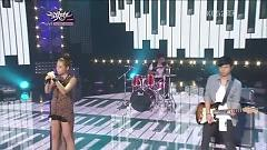 Dont' Live Like That (120907 Music Bank) - Rumble Fish