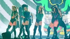 Black Magic (The BRIT Awards 2016) - Little Mix