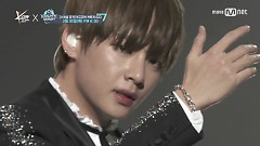 Blood Sweat & Tears (2017 KCON Mexico) - BTS