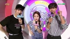 The Answer (150523 Music Core) - Kim Sung Kyu (Infinite)