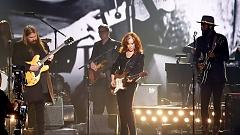 The Thrill Is Gone (Tribute To B.B. King) (Grammy 2016) - Chris Stapleton, Gary Clark Jr., Bonnie Raitt