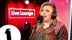 Better Have My Money (Live In The Live Lounge) - Kelly Clarkson