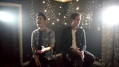 MASHUP: Thinking Out Loud / I'm Not The Only One - Sam Tsui, Casey Breves