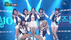 Like Ooh-Ahh + Cheer Up (161223 Special Stage) - OH MY GIRL