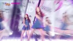 Me Gustas Tu (150829 Music Core) - G-Friend