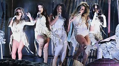 That's My Girl (American Music Awards 2016) - Fifth Harmony