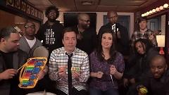 Let It Go - Jimmy Fallon, Idina Menzel, The Roots