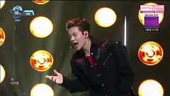 Give It To Me (161020 M Countdown) - Se7en
