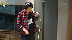 Get It Up! (150911 MBC Radio) - Jung Joon Young