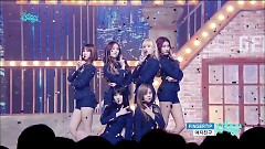 Fingertip (Music Core Stage Mix) - GFRIEND