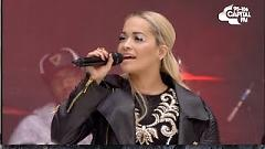 R.I.P/Black Widow (Summertime Ball 2015) - Rita Ora