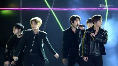Hard Carry, Fly, Stop Stop It, If You Do, Girls Girls Girls (Zing Music Awards 2016) - GOT7