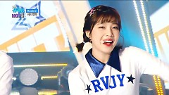 Rookie (Music Core Stage Mix) - Red Velvet