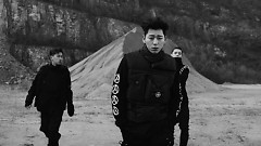 Bermuda Triangle - Zico, Crush, DEAN