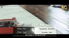 Tell Me Why (Vietsub) - Toheart (WooHyun & Key)