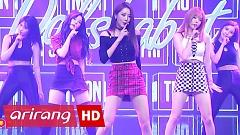 Fri.Sat.Sun (0930 Simply K-pop) - Dalshabet
