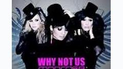 Why Not Us - Monrose