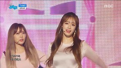 Tiamo (161119 Music Core) - T-ARA