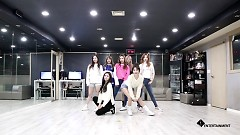 I Think I Love U (Dance Practice) - SONAMOO