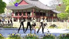 Nowadays You - The 82nd Chung-hyang Festival - Brave Girls