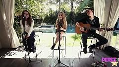 The Middle Of Starting Over (Exclusive Perez Hilton Acoustic) - Sabrina Carpenter