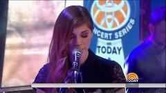 Human (Live At Today Show) - Christina Perri
