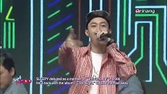 Cool Night (Ep 170 Simply Kpop) - SLEEPY