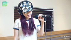 And July (Live) - Heize