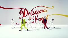Delicious (Performance Version) - Toheart (WooHyun & Key)