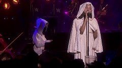 Sunday & Sing Me To Sleep (Live Performance) - Alan Walker, Angelina Jordan