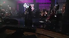 Superfast Jellyfish (Live On Letterman) - Gorillaz, De La Soul