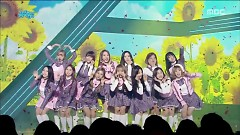 I Wish (Music Core Stage Mix) - WJSN (Cosmic Girls)