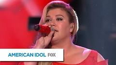 Heartbeat Song (Live At American Idol 2015) - Kelly Clarkson