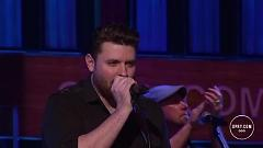 Lonely Eyes (Live At The Grand Ole Opry) - Chris Young