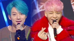 Couple (161218 Comeback Stage) - Sechskies