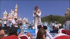 All I Want For Christmas (Frozen Christmas Celebration 2014) - Trey Songz