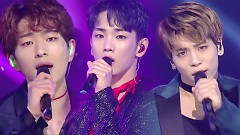 Tell Me What To Do (161127 Inkigayo) - SHINee