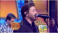 Aw Naw (Live On Good Morning America) - Chris Young