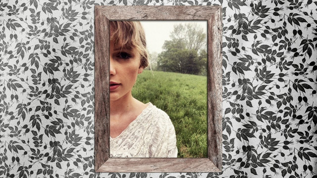"""cardigan (""""cabin in candlelight"""" version) - Taylor Swift"""