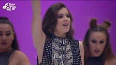 Starving (Capital's Summertime Ball 2017) - Hailee Steinfeld, Zedd